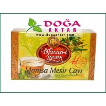 Mesir Macunu Poşet Çayı Manisa