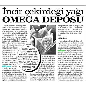 İncir Çekirdeği  Yağı Fig Seed Oil