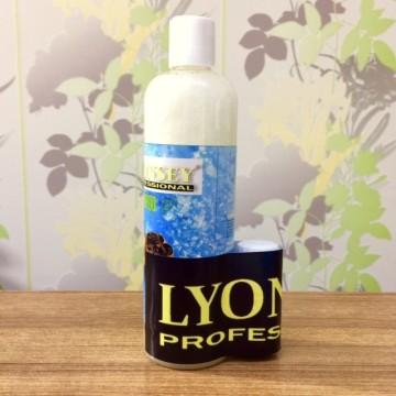 Siyah Sarımsak Özlü Şampuan ve Yağı Lyonsey
