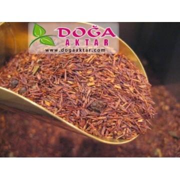 Rooibos Çayı - Roybos Çayı - Kırmızı Çay - Afrika Çayı