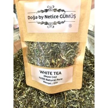 BEYAZ ÇAY  White Tea Orijinal Chine Tea